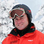 Mark Impey - Founder, Canadian Ski Quest